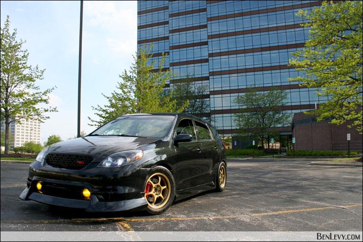 Pat S Toyota Matrix Benlevy Com