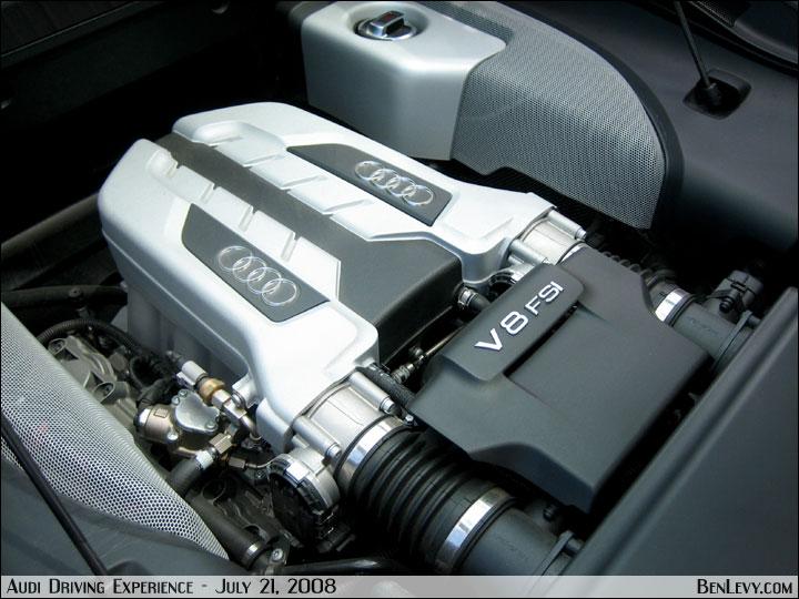 Audi R8 S V8 Engine Benlevy Com