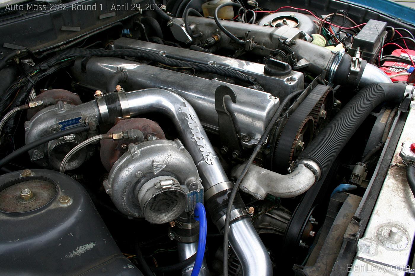 Mk3 Supra Engine Benlevy Com