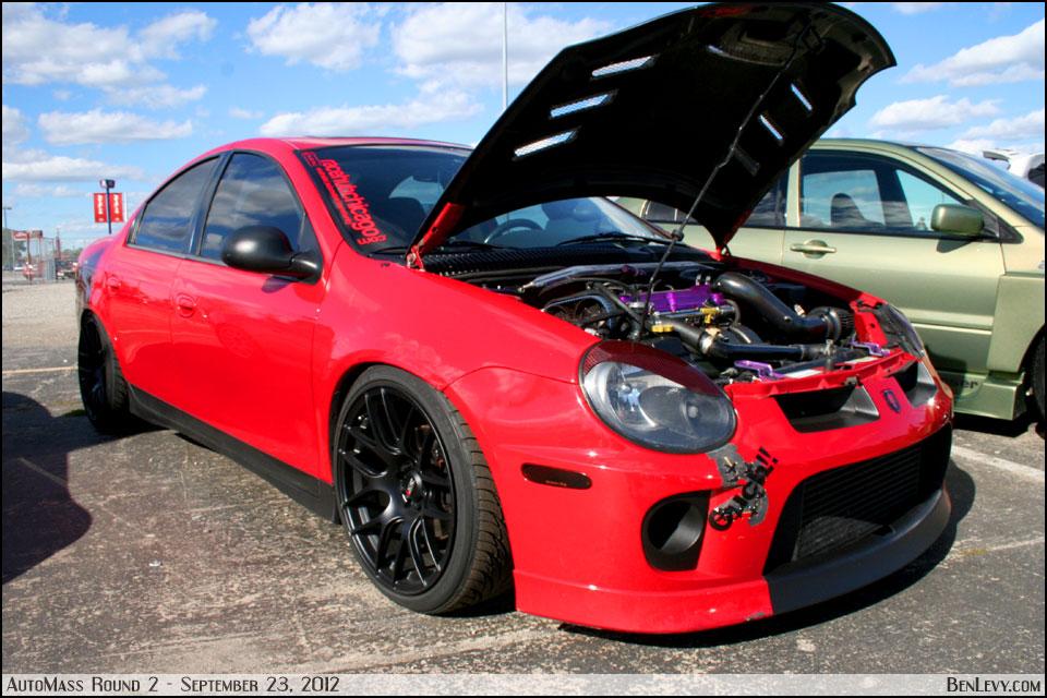 Red Dodge Srt 4 Benlevy Com