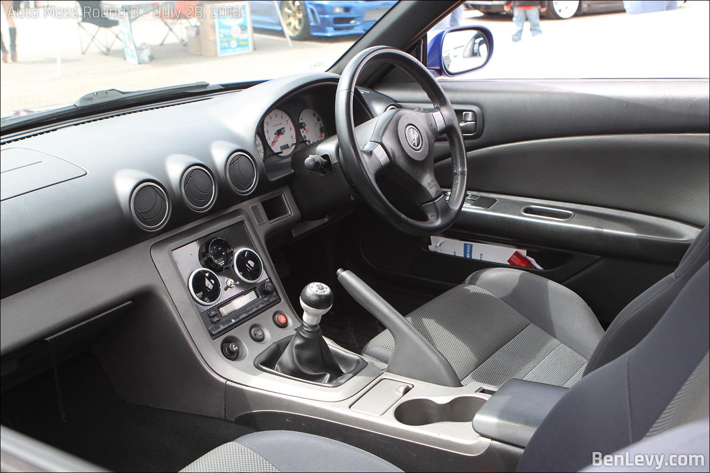 S15 Silvia Interior Benlevy Com