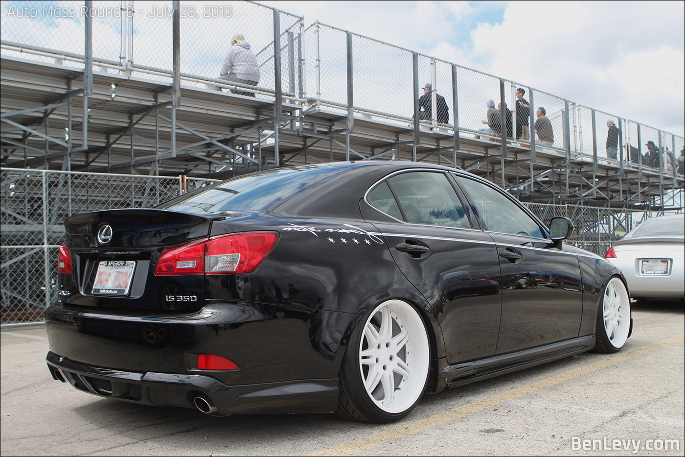 Black Lexus Is350 Benlevy Com