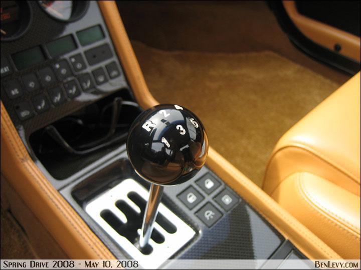 Ferrari 348 Tb Speciale Shift Knob Benlevy Com