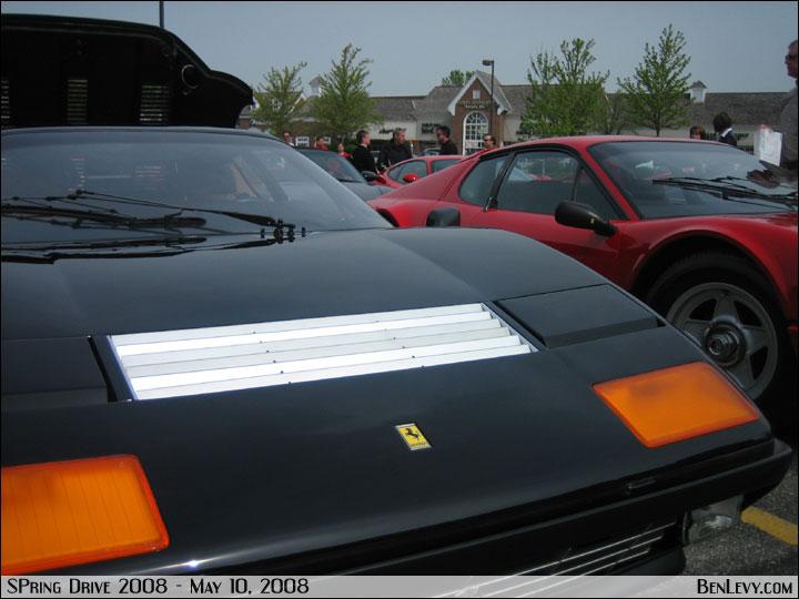 Ferrari Bb 512 Benlevy Com