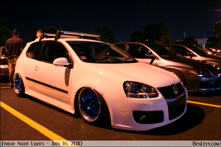 Lowered Vw Gti Benlevy Com