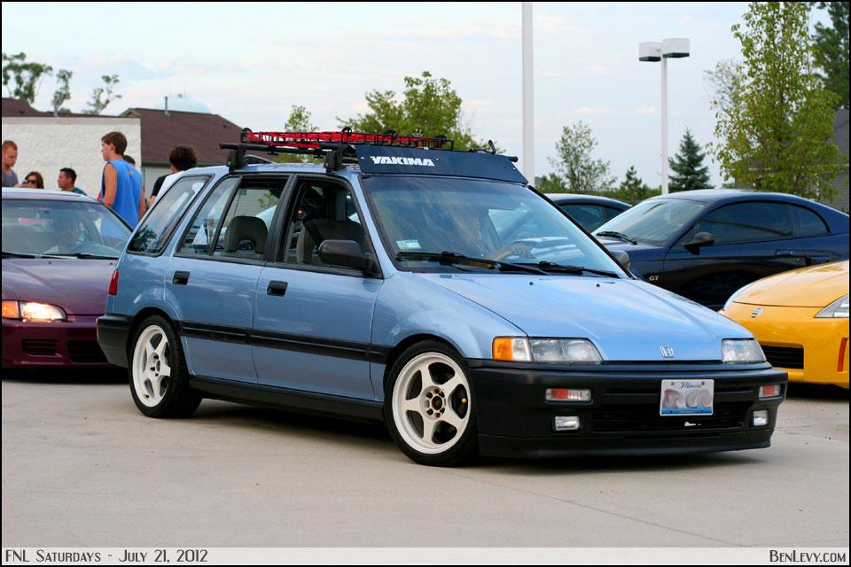 Img on 1992 Honda Accord Jdm