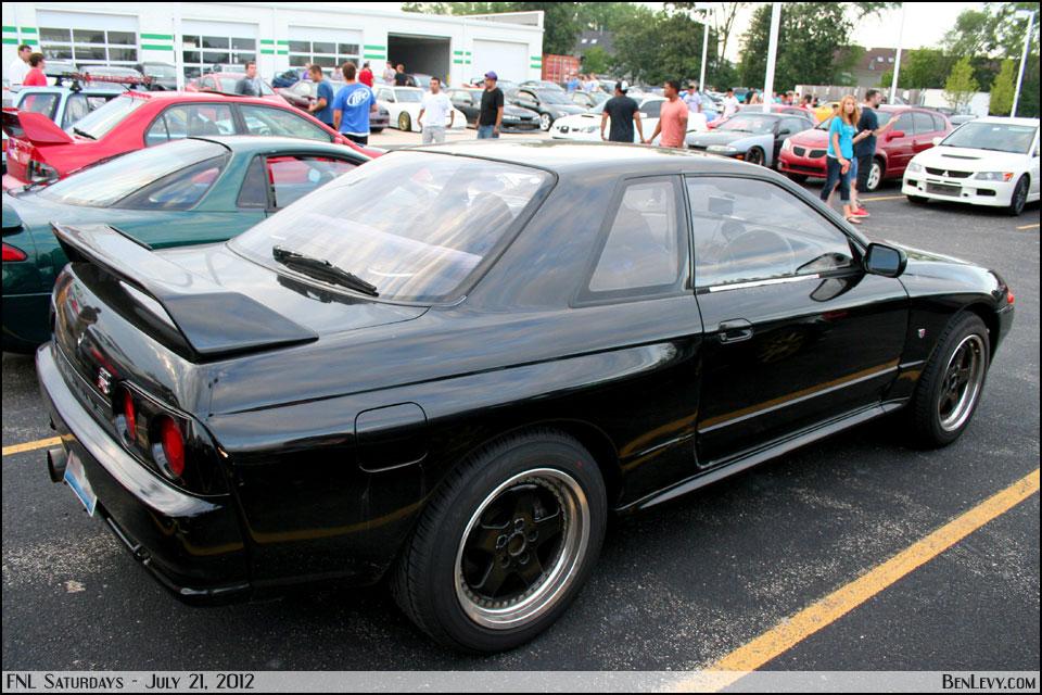 R32 Nissan Skyline Gt R Benlevy Com