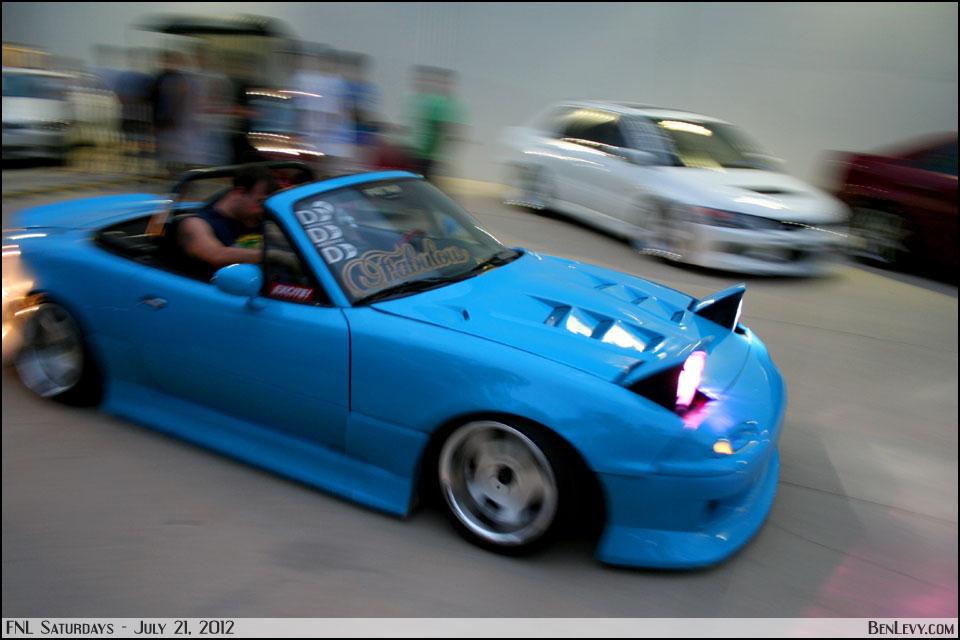 Modded Mazda Mx 5 Benlevy Com