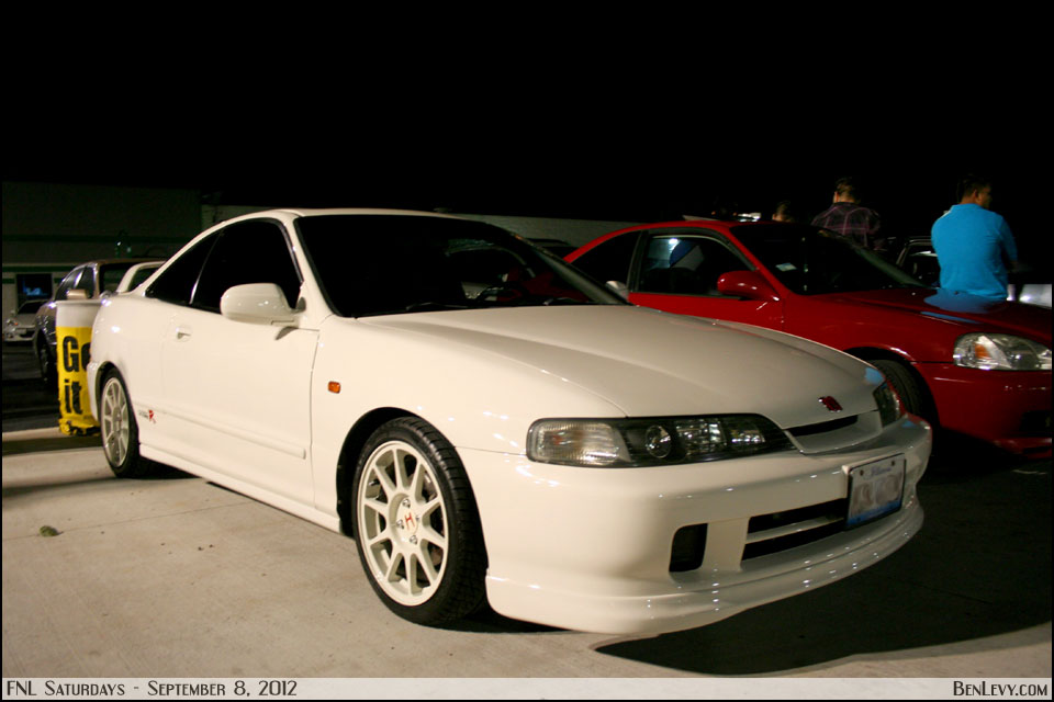 Championship White Integra Images & Pictures - Becuo