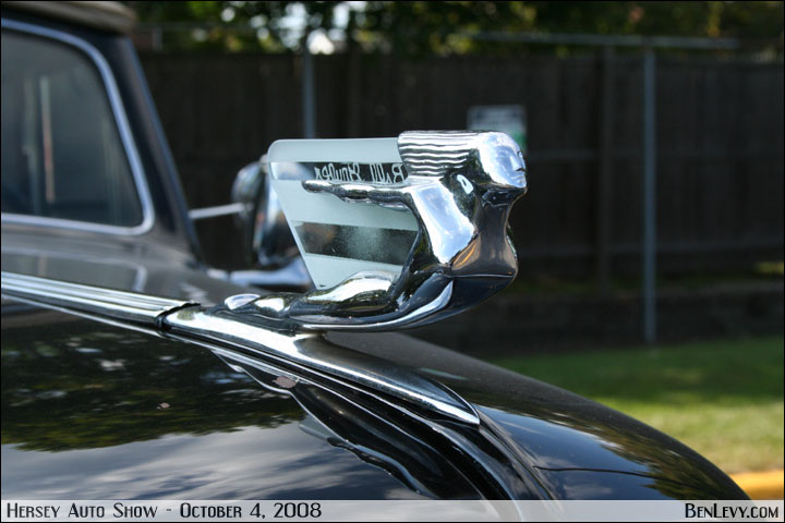 Welcome to the Chrome Shop of Houston - Hood Ornaments
