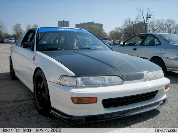 Spoon Sports Acura Integra Benlevy Com