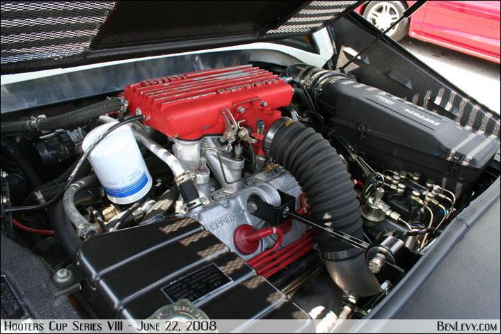 Ferrari 308 Quattrovalvole Engine Benlevy Com