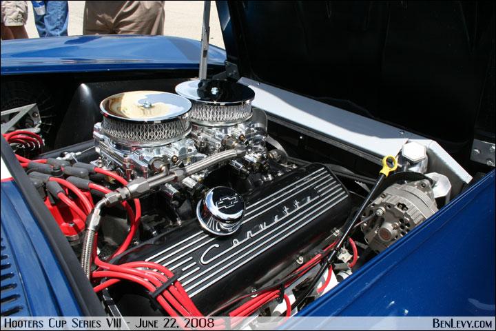 1963 Corvette Engine Benlevy Com