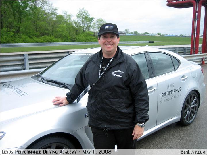 Jeff Andretti - BenLevy.com
