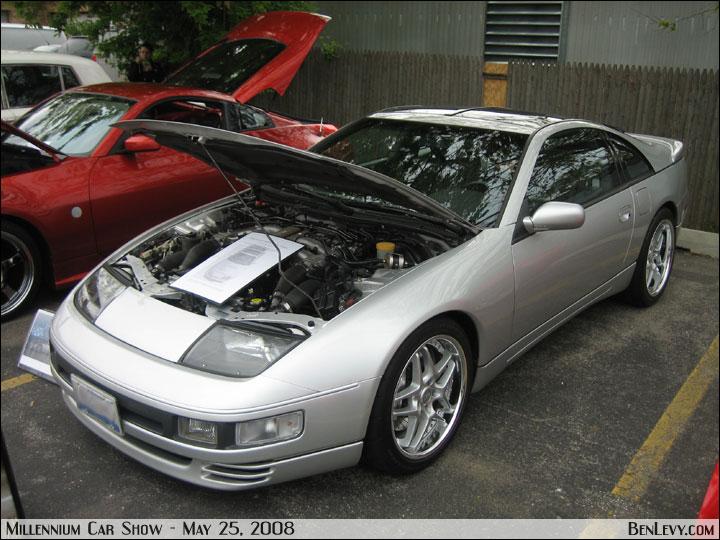 Silver 300zx Tt Benlevy Com