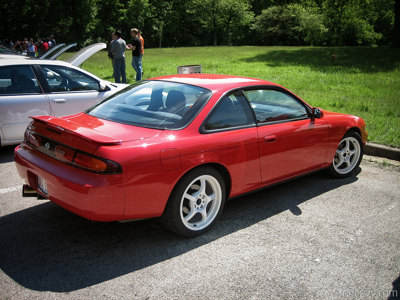 Red 240sx Benlevy Com