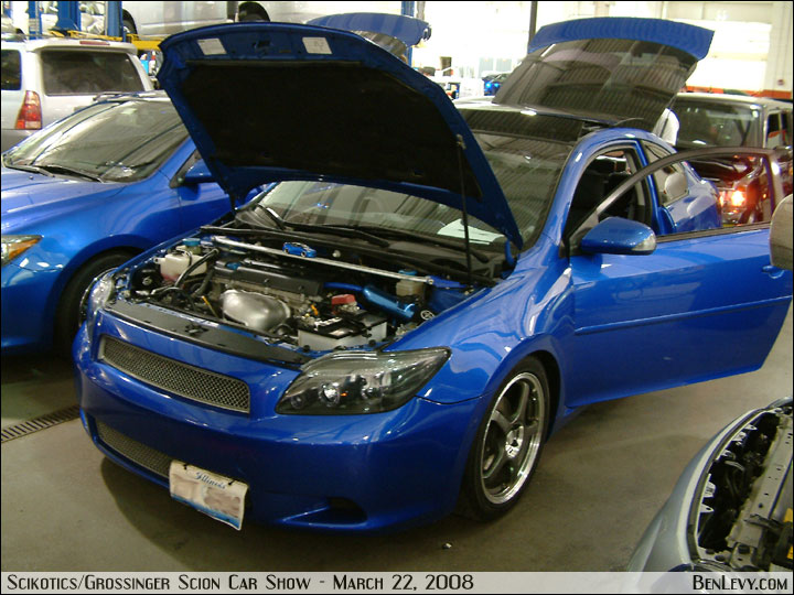 Blue Scion Tc Benlevy Com