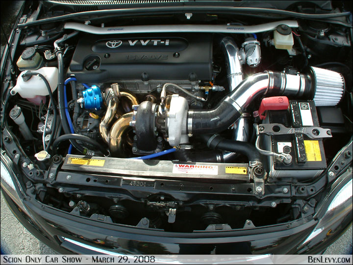 Scion Tc Turbo >> Scion Tc Turbo Kit Motavera Com
