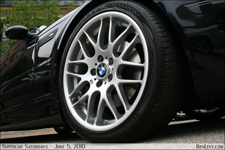 E46 M3 Competition Package Zcp Wheel Benlevy Com