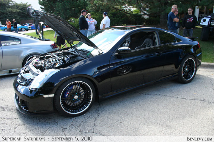 Infiniti G35 Coupe Related Images Start 350 Weili