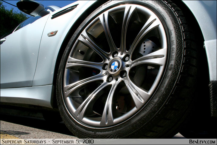 E60 Bmw M5 Wheel Benlevy Com