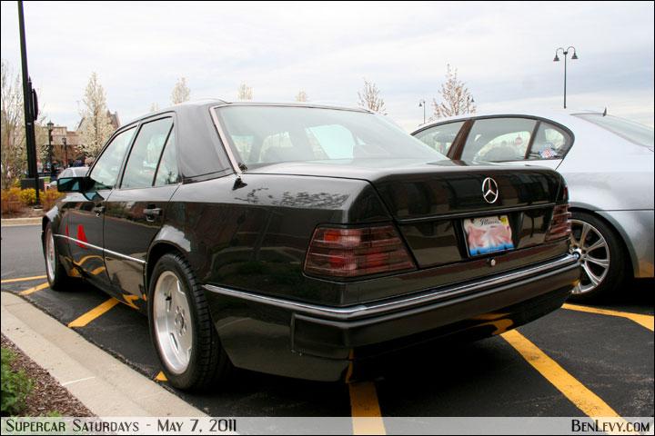 W124 Mercedes Benz Benlevy Com