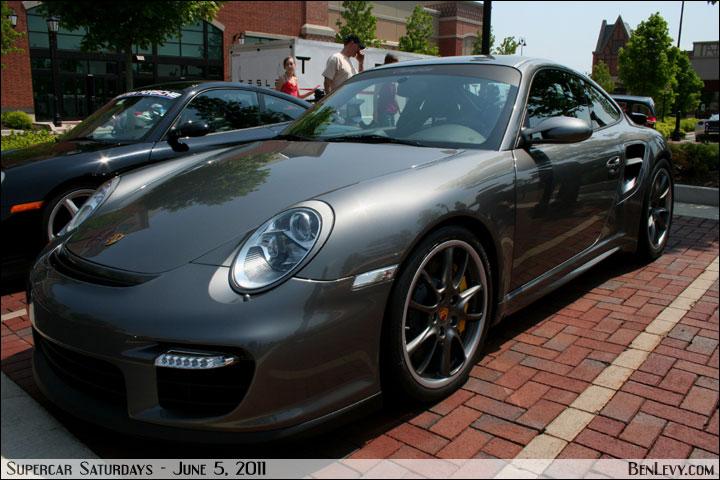 Porsche 997 Gt2 Benlevy Com