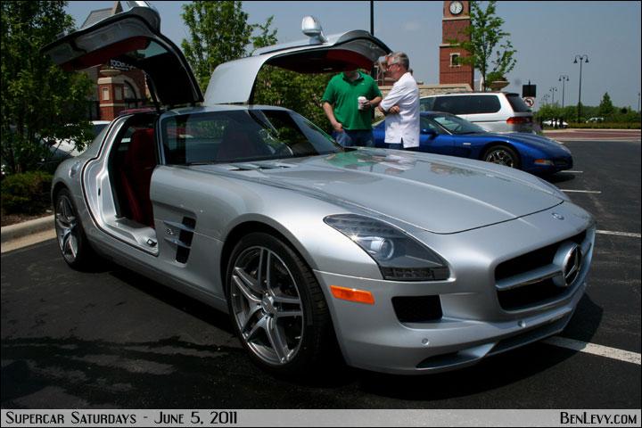 Mercedes Benz Sls Amg Benlevy Com