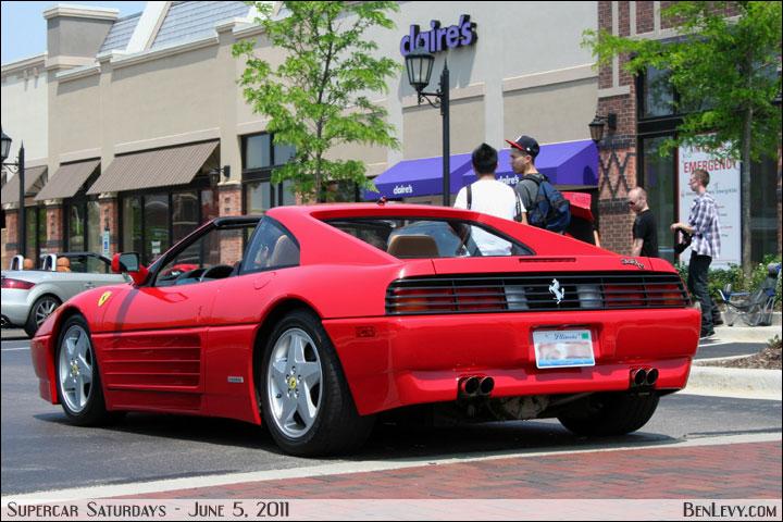 Ferrari 348 Ts Benlevy Com
