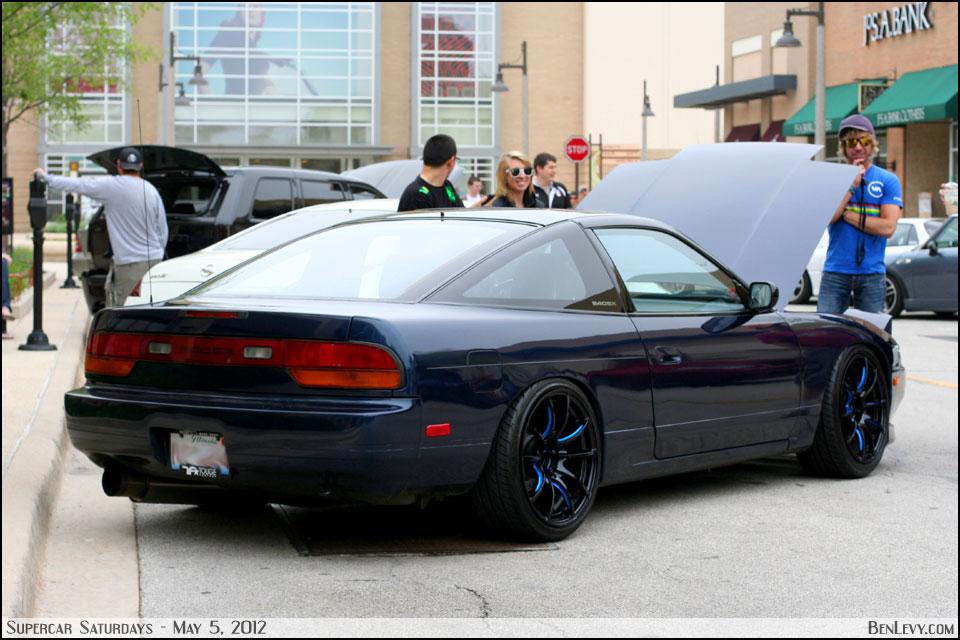 Nissan 240sx Benlevy Com