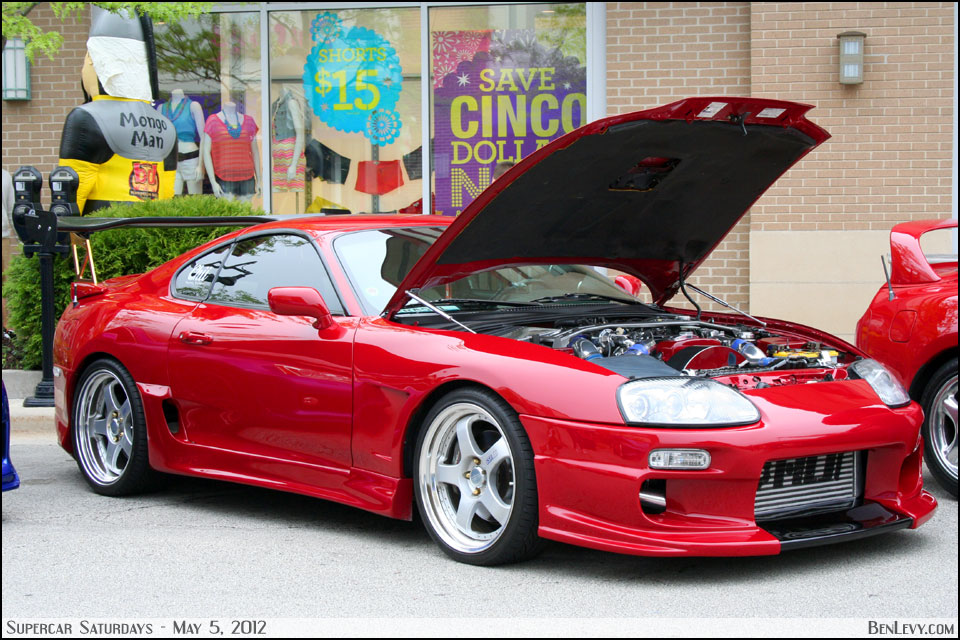 Modified toyota supra benlevy modified toyota supra voltagebd Choice Image