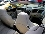 File:Bentley Continental GT Interior