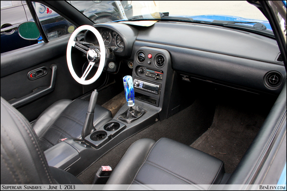 Mazda Miata Pictures Posters News And Videos On Your