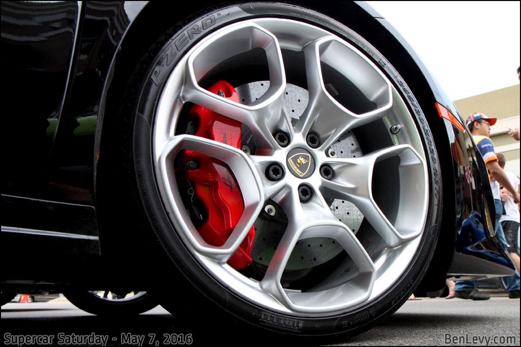 Lamborghini Hurac 225 N Wheel Benlevy Com