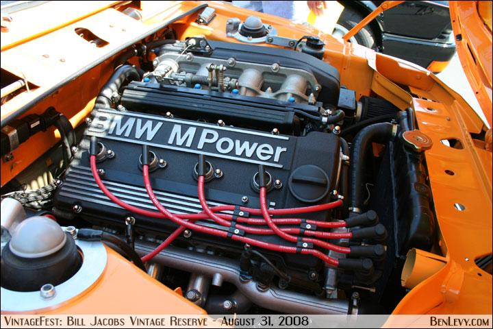 Lexus New Car >> S14 engine in BMW 2002 - BenLevy.com