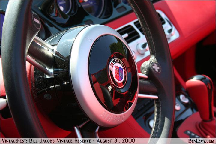 Bmw Z8 Alpina Steering Wheel Benlevy Com