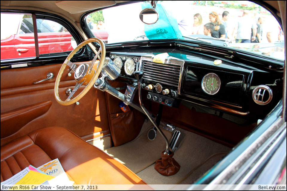 1940 buick special series 40 coupe interior. Black Bedroom Furniture Sets. Home Design Ideas