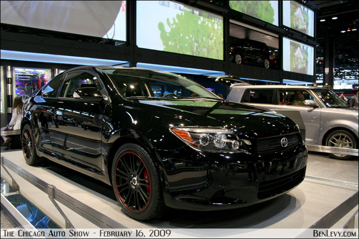 scion tc rs 5 0. Black Bedroom Furniture Sets. Home Design Ideas