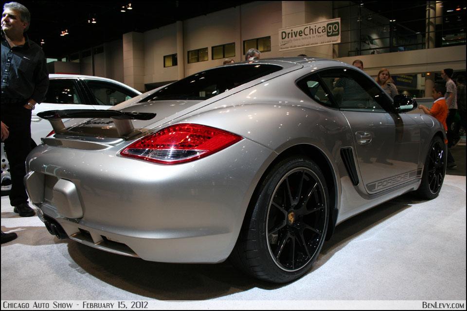 Silver Porsche Cayman Benlevy Com