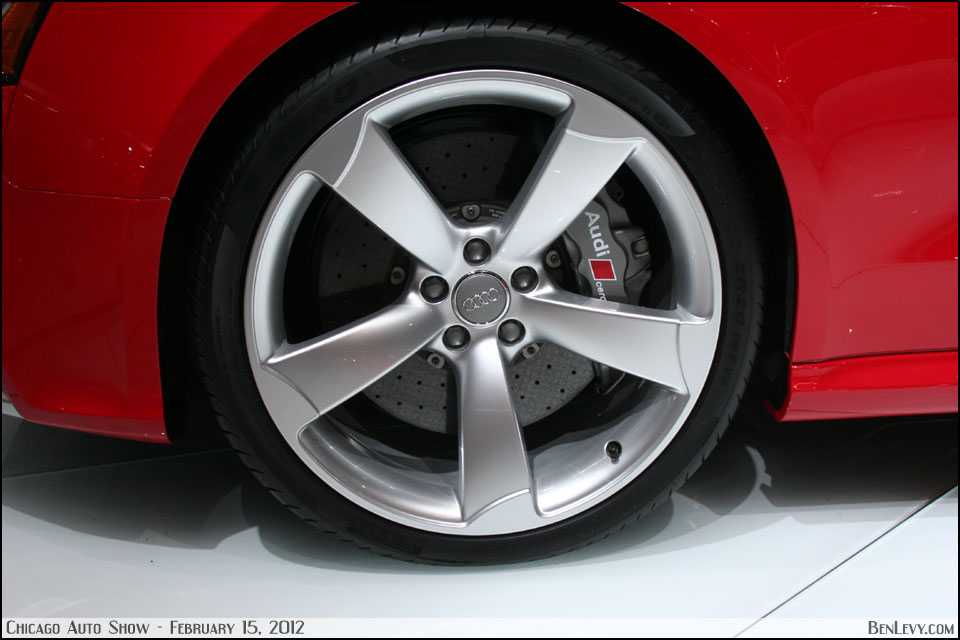 Audi Rs5 Wheel Benlevy Com