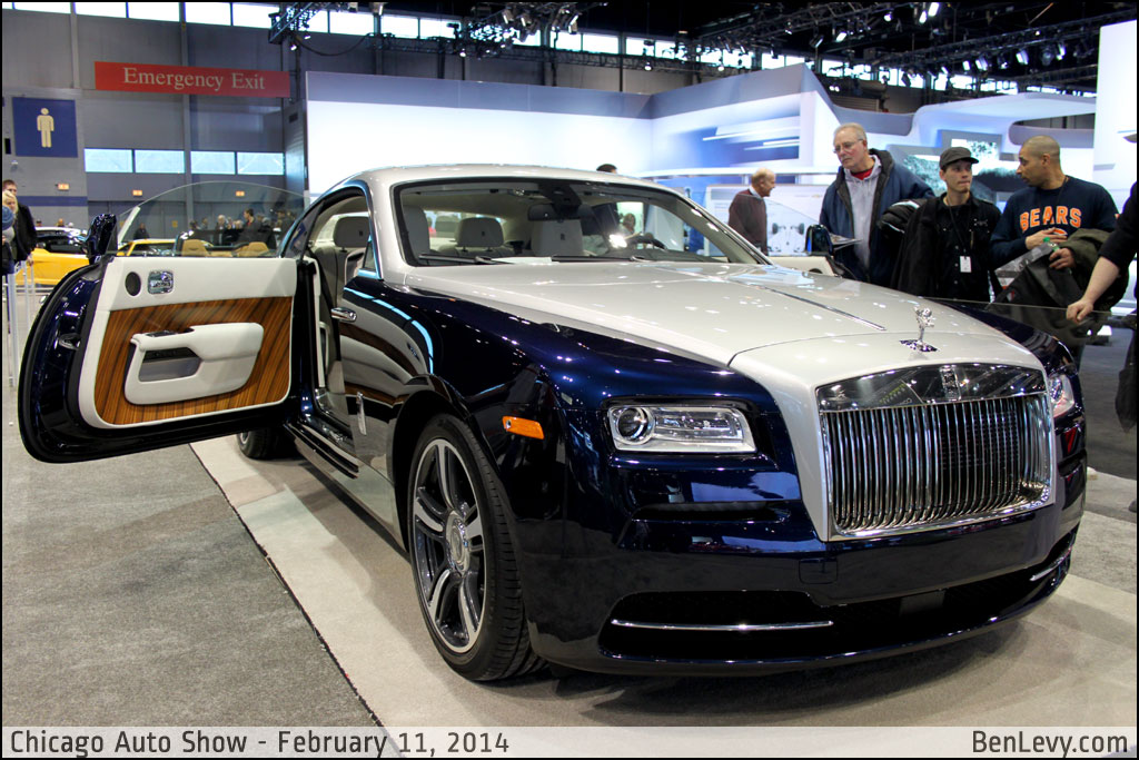 Blue Rolls Royce Phantom Coupe Benlevy Com