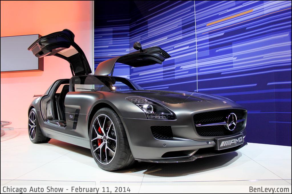 2014 mercedes benz sls amg gt coupe - Mercedes sls amg gt coupe ...