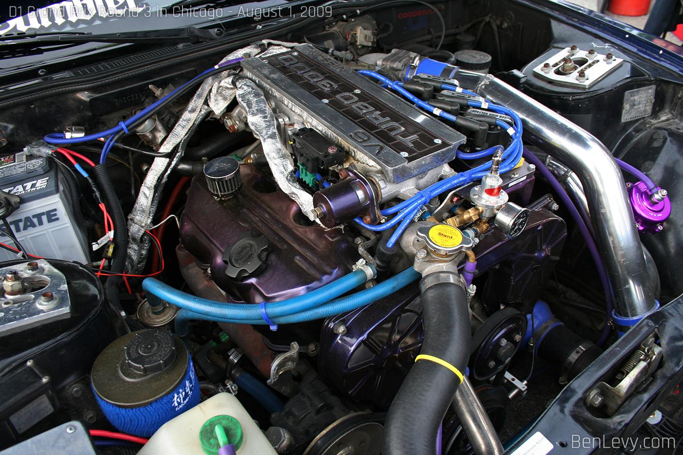 Vg30et V6 Engine Benlevy Com