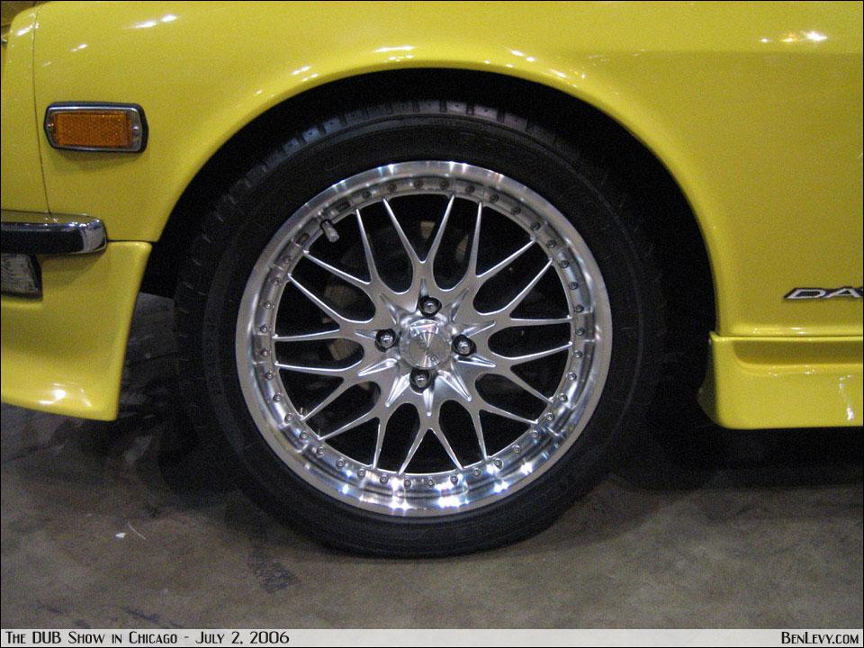240z Wheel Benlevy Com
