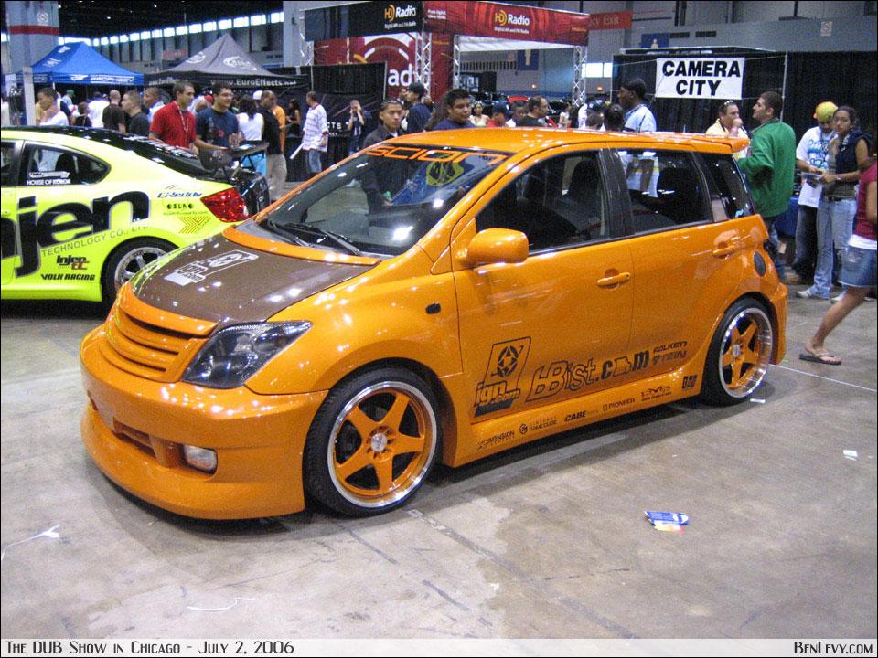 Car Show Buffalo Ny Convention Center