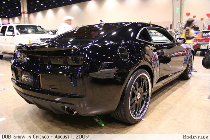 all black chevrolet camaro. Cars Review. Best American Auto & Cars Review