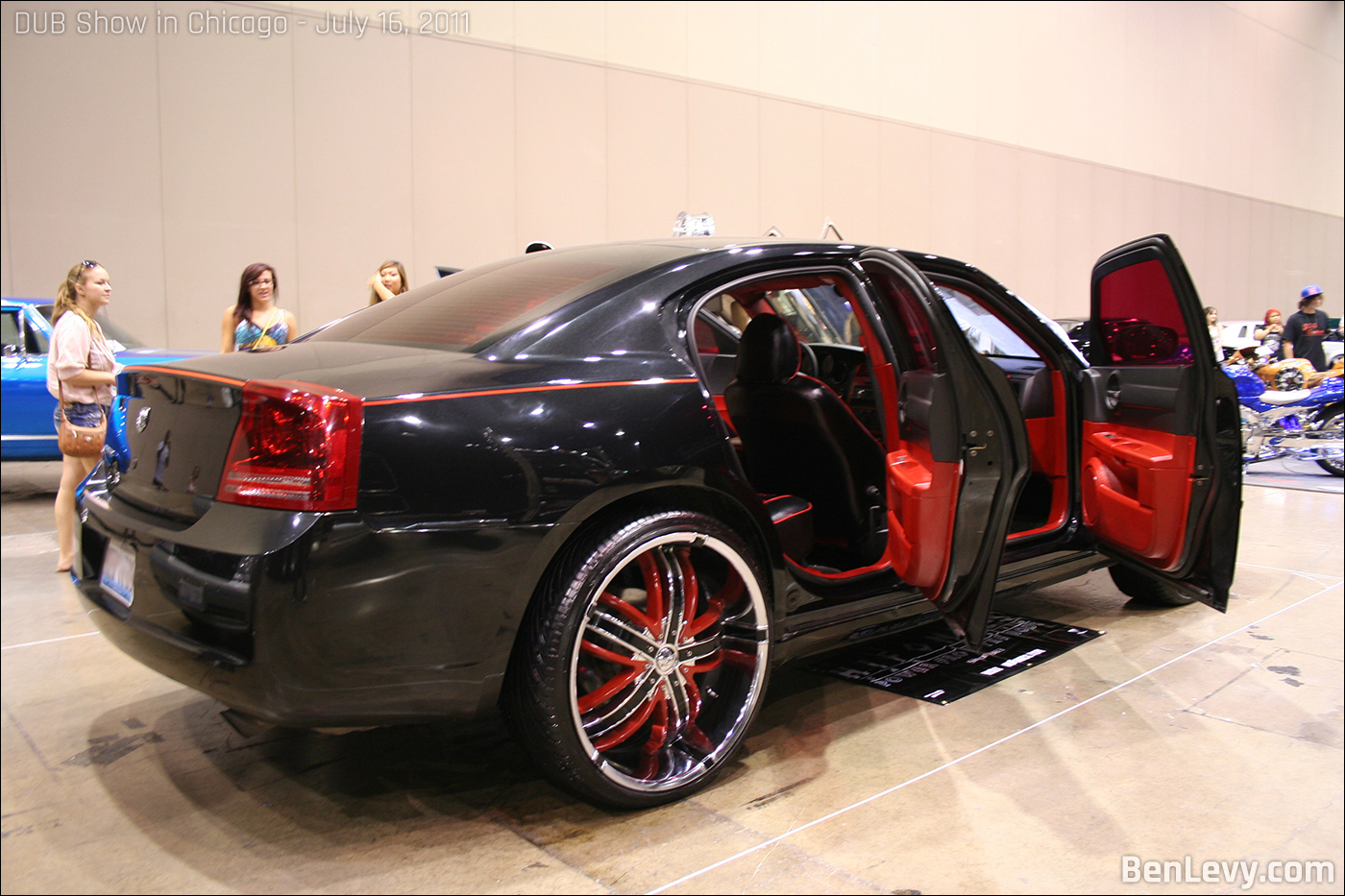 Dodge Charger With Red Interior Benlevy Com