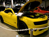 2010 Chevrolet Camaro Show Stopper Edition