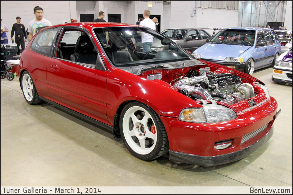 Red Eg Hatchback Benlevy Com
