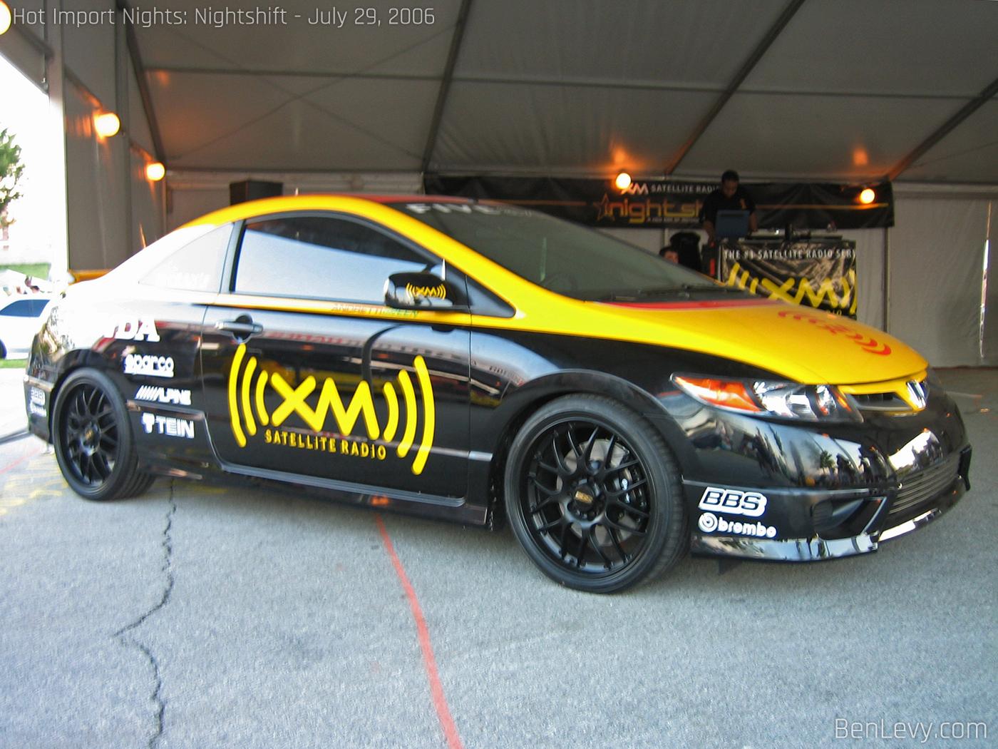 Xm Honda Civic Si Benlevy Com